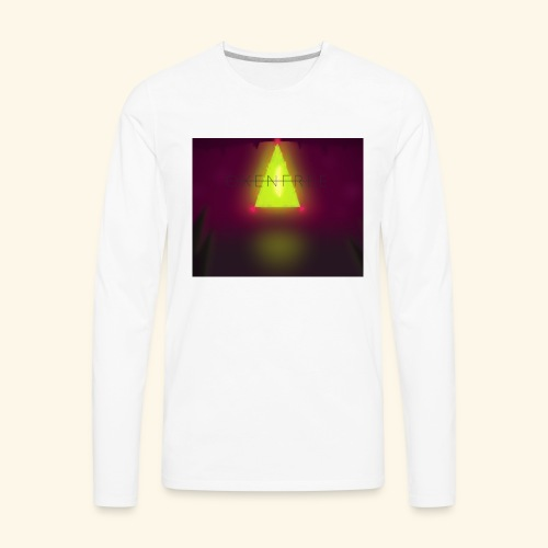 OXENFREE - Men's Premium Long Sleeve T-Shirt