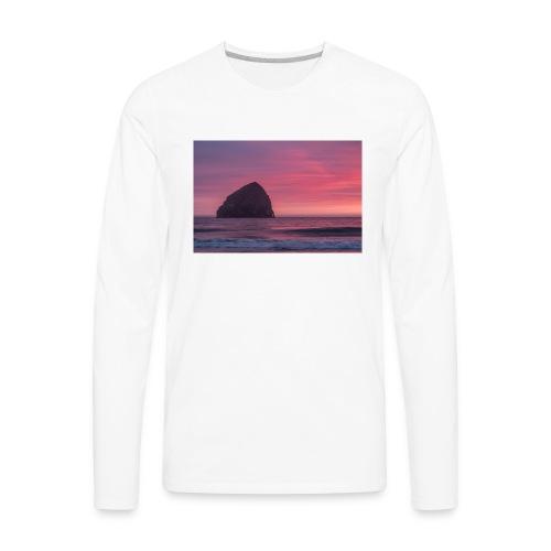Pacific City OG - Men's Premium Long Sleeve T-Shirt