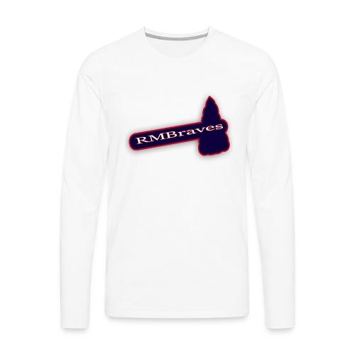 6480x4320 - Men's Premium Long Sleeve T-Shirt