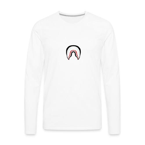 7D832068 596A 4E4F BA9C C41B9C0CFB72 - Men's Premium Long Sleeve T-Shirt