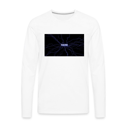 Panzoid Freakshow - Men's Premium Long Sleeve T-Shirt