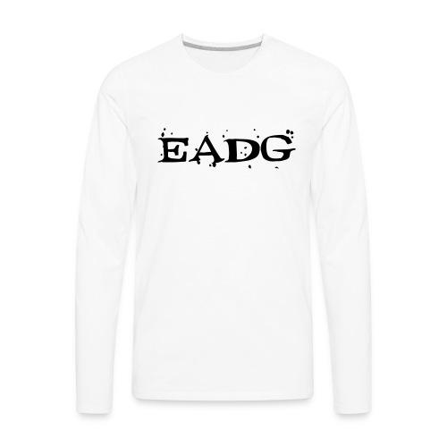 Bass EADG - Men's Premium Long Sleeve T-Shirt