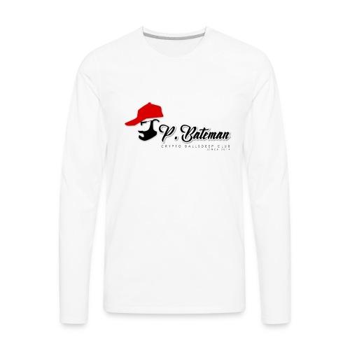 BALLSDEEP CLUB - Men's Premium Long Sleeve T-Shirt