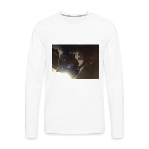 MAURICE GANG GANG - Men's Premium Long Sleeve T-Shirt