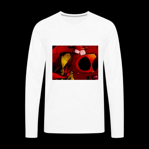 IMG 0535 - Men's Premium Long Sleeve T-Shirt