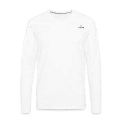 S70NED - Men's Premium Long Sleeve T-Shirt