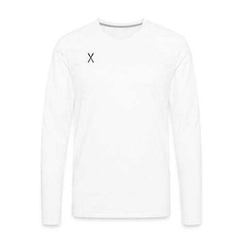 sticks - Men's Premium Long Sleeve T-Shirt