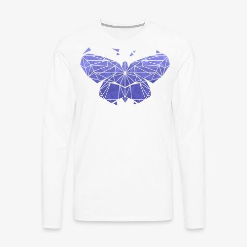 Mariposa - Men's Premium Long Sleeve T-Shirt