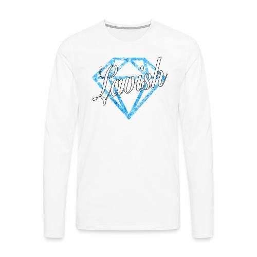 Icy Lavish - Men's Premium Long Sleeve T-Shirt