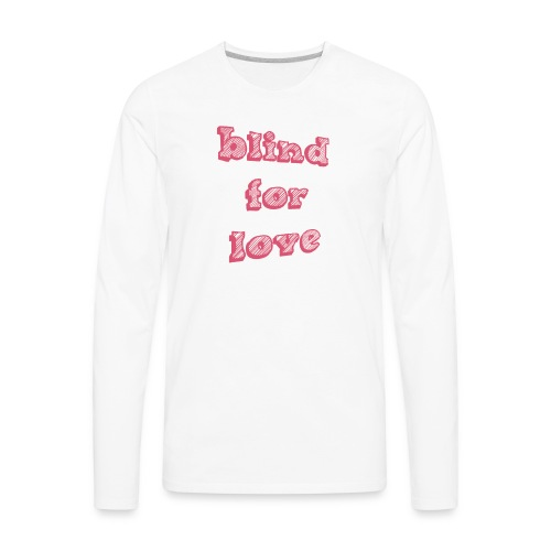 Photo 1518334145301 - Men's Premium Long Sleeve T-Shirt