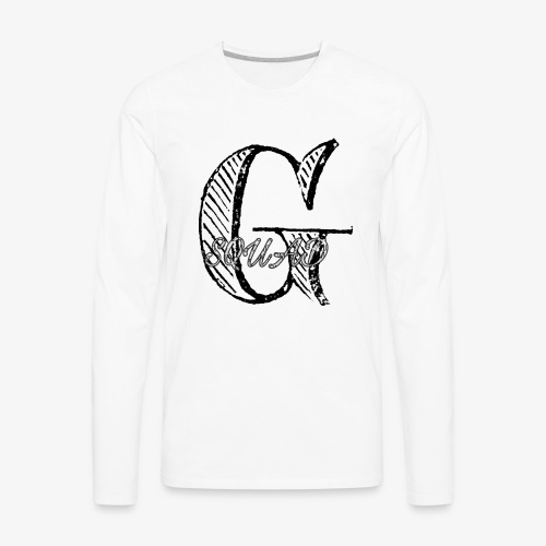 G squad - Men's Premium Long Sleeve T-Shirt