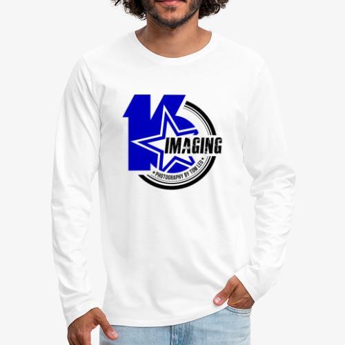 16IMAGING Badge Color - Men's Premium Long Sleeve T-Shirt