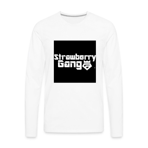 Join the gang - Men's Premium Long Sleeve T-Shirt