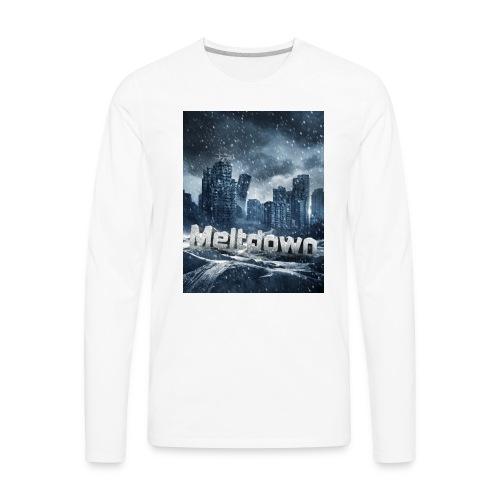 EoW Meltdwon - Men's Premium Long Sleeve T-Shirt