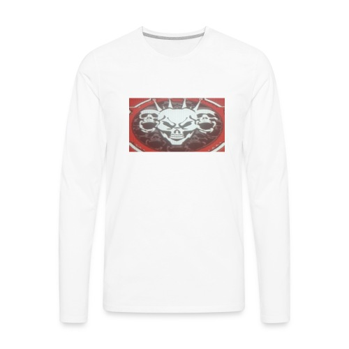 JOIN THE TEAM - Men's Premium Long Sleeve T-Shirt