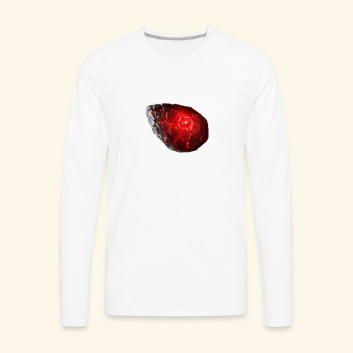 Bloodstonegaming197 - Men's Premium Long Sleeve T-Shirt