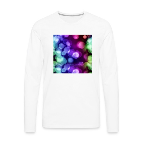 IMG_1595 magical phone case - Men's Premium Long Sleeve T-Shirt