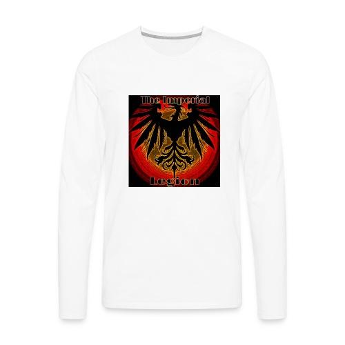 Til Logo - Men's Premium Long Sleeve T-Shirt