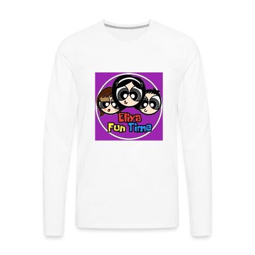 final 2 - Men's Premium Long Sleeve T-Shirt
