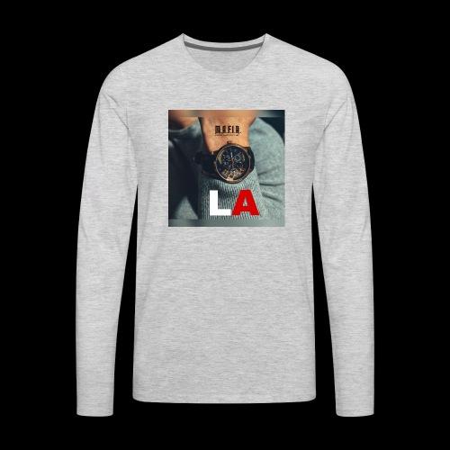 Mafia LA - Men's Premium Long Sleeve T-Shirt
