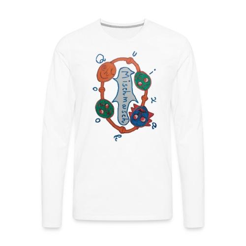 Mischmasch - Men's Premium Long Sleeve T-Shirt