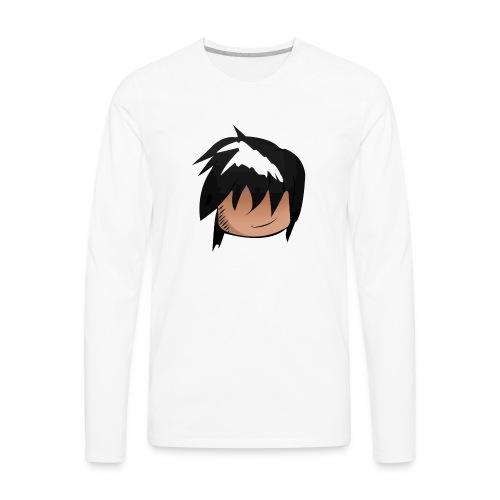 MRH Avatar - Men's Premium Long Sleeve T-Shirt