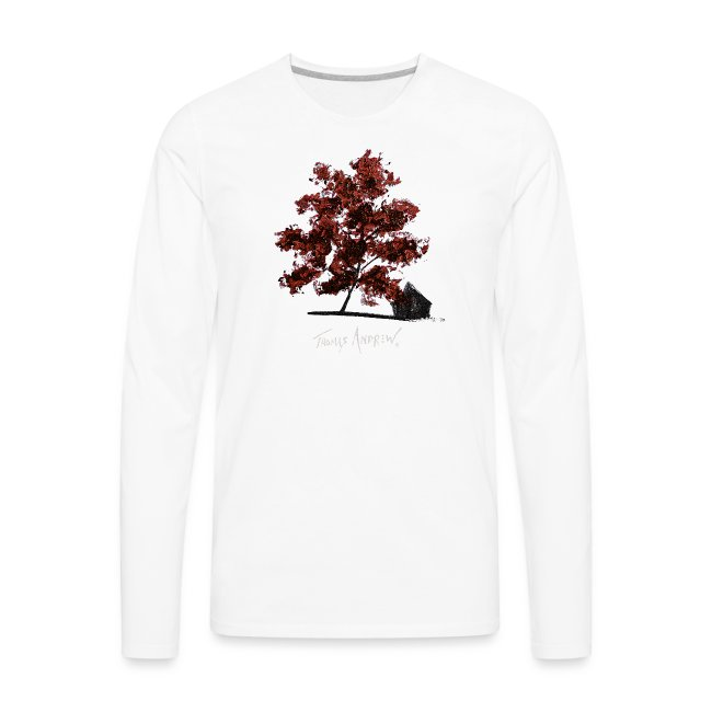 Red Tree design3PNG