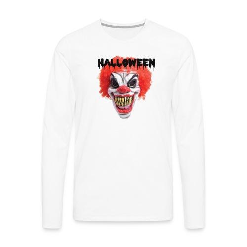 Halloween - Men's Premium Long Sleeve T-Shirt