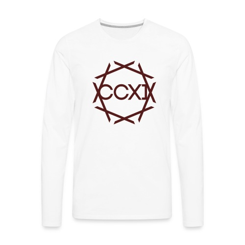 ccxi - Men's Premium Long Sleeve T-Shirt