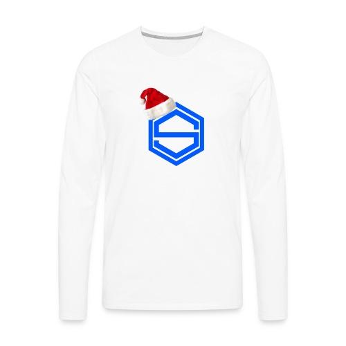 gggg - Men's Premium Long Sleeve T-Shirt