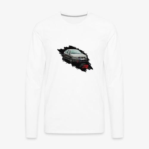 SEAT Leon FR - Men's Premium Long Sleeve T-Shirt