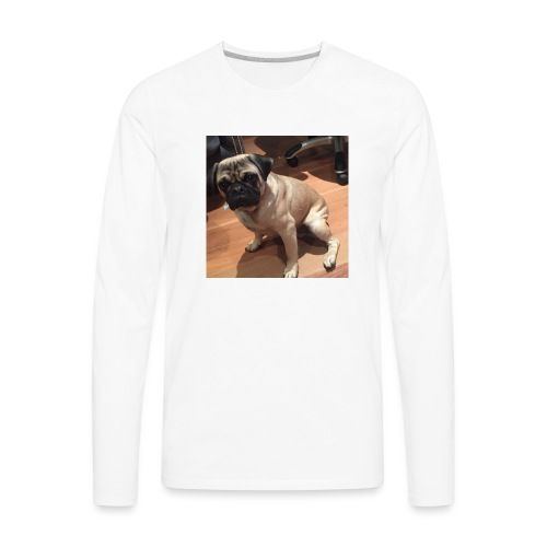 Gizmo Fat - Men's Premium Long Sleeve T-Shirt