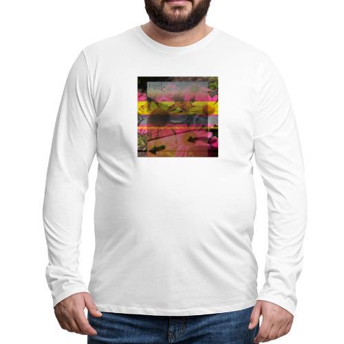 Rewind - Men's Premium Long Sleeve T-Shirt