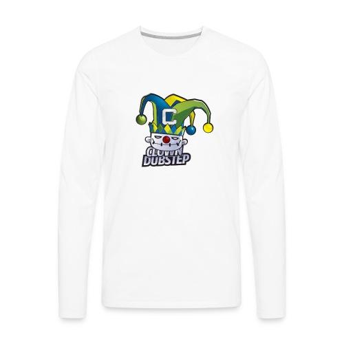 Clown Ye! - Men's Premium Long Sleeve T-Shirt