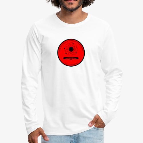 IPVCE Lenin - Men's Premium Long Sleeve T-Shirt