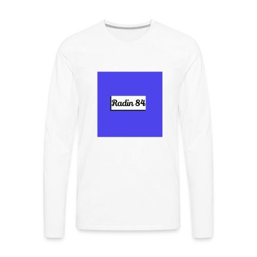 Radin84 - Men's Premium Long Sleeve T-Shirt