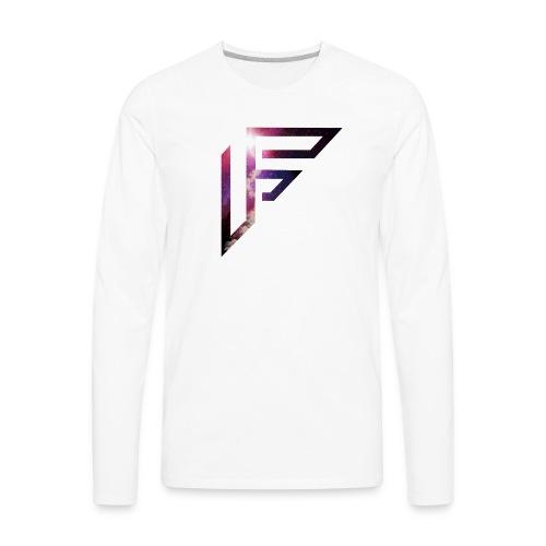 xFlaRe - Men's Premium Long Sleeve T-Shirt