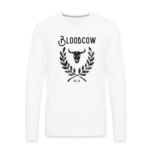 Bloodorg T-Shirts - Men's Premium Long Sleeve T-Shirt