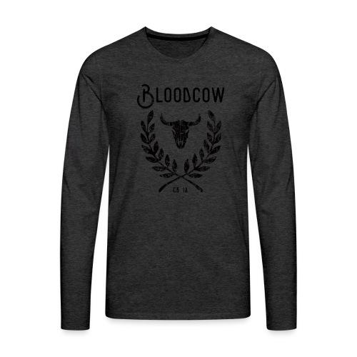 Bloodorg T-Shirts - Men's Premium Long Sleeve T-Shirt