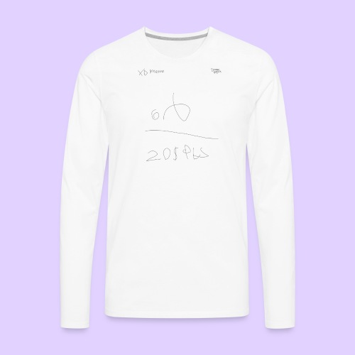 New Canvas.png - Men's Premium Long Sleeve T-Shirt