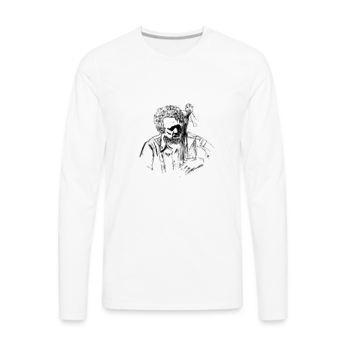 Mingus - Men's Premium Long Sleeve T-Shirt