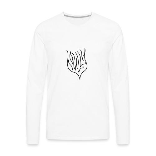 sully7 - Men's Premium Long Sleeve T-Shirt