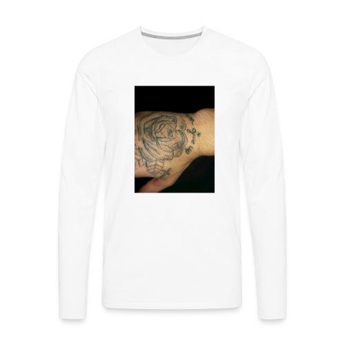 1514609947193205807360 - Men's Premium Long Sleeve T-Shirt