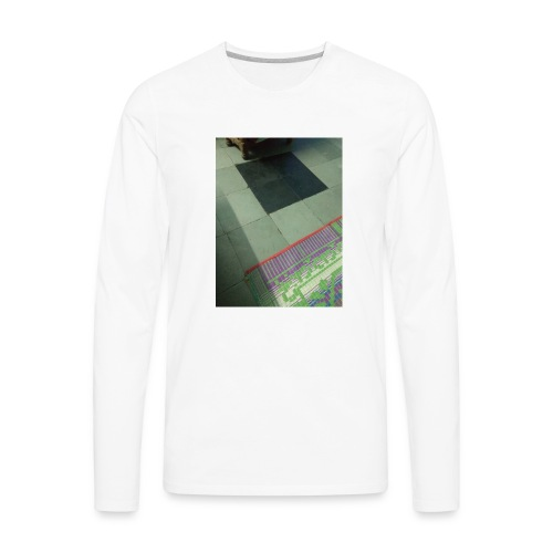 Test product - Men's Premium Long Sleeve T-Shirt