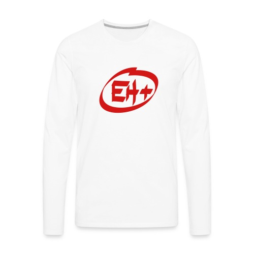 EH+ - Men's Premium Long Sleeve T-Shirt