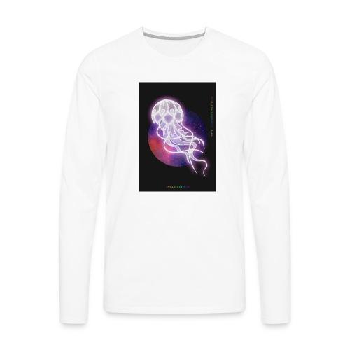 POSTER FULL RES - Men's Premium Long Sleeve T-Shirt