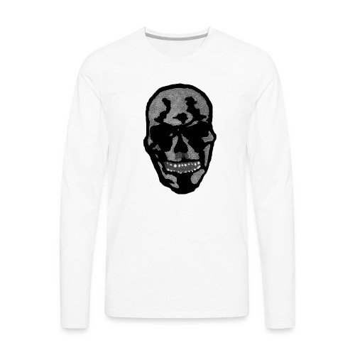 The Laughing Dead - Men's Premium Long Sleeve T-Shirt