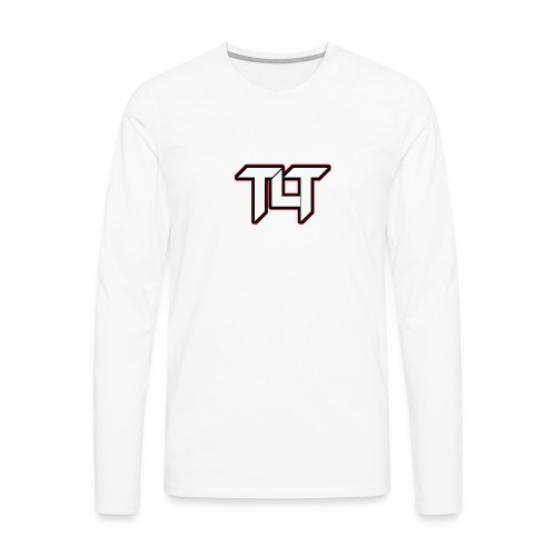 TheLoneTanker - Men's Premium Long Sleeve T-Shirt
