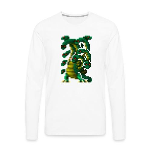 Hydra - Men's Premium Long Sleeve T-Shirt