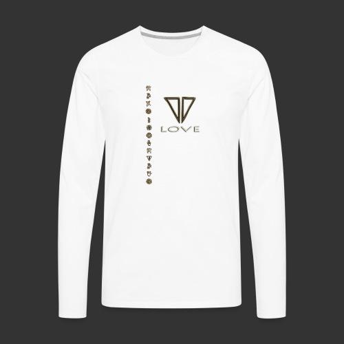 FHL3 - Men's Premium Long Sleeve T-Shirt